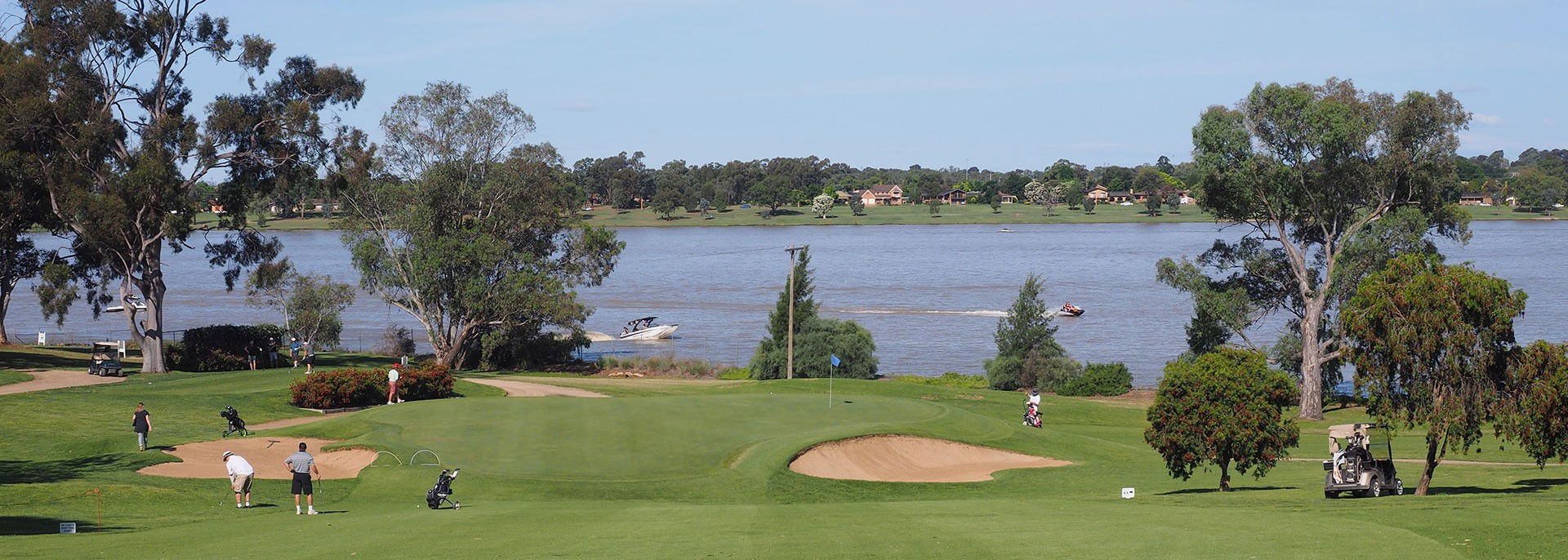 Championships Golf Course_ Wagga Wagga Country Club